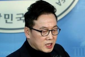 """정봉주 """"성추행 보도는 대국민 사기극""""…정면 반박"""