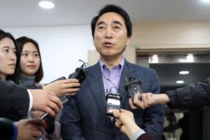 박수현 전 靑 대변인, 불륜 의혹에 충남지사 후보 사퇴