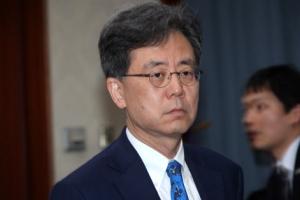 김현종 3주새 3번째 미국행…철강 관세 제외 '막판 총력전'