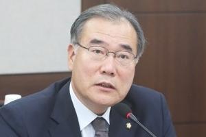 이개호 전남지사 불출마, 전남지사 선거 4파전