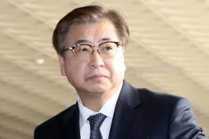 """서훈, 방북·방미내용 설명차 방일…""""충실히 설명할 것"""""""