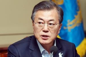 '패싱은 없다'…문 대통령, 중·일·러에 '한반도 큰그림' 설명