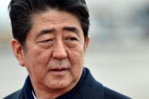 아베 '문서조작 스캔들' 확산…내각 총사퇴까지 거론