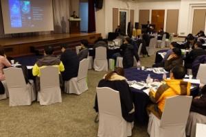 대전글로벌게임센터, 2018 대전게임기업 워크숍 개최