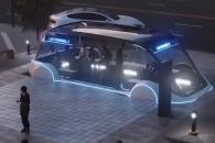 미래의 대중교통 수단은 이런 모습?