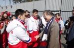 '평창 패럴림픽' 북한 …