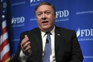 美외교·안보 '매파 新3각 라인'… 5월 북·미 회담 주도할 듯