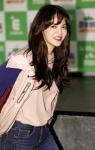 '눈부신 미모' AOA 지민…