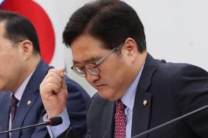 청와대발 개헌안 대통령 해외순방 직전 발표 유력