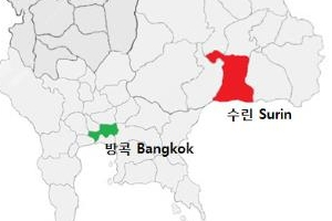 질병관리본부, 태국 여행객들에 '공수병' 주의 당부