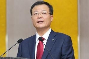 백복인 KT&G 사장 연임 성공…주주총회 표 대결 승리