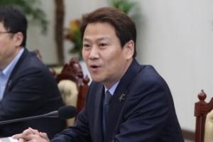 """남북 고위급회담 이달 말 추진…""""북미회담前 한미정상 만나야"""""""