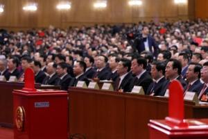 中국무원 개혁안 통과…'공룡' 경제부처 발개위 권한 축소