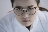 """""""영미~"""" 컬링 여자 대표팀 팀킴 출연 청소기 광고"""