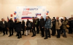 러시아 대선 시작…푸틴 당…