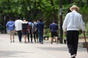 [초점] 男독거노인 급증…30년 뒤 4배 '124만명'