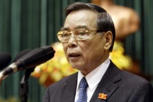 [부고] '베트남 개혁' 기초 닦은 판 반 카이 전 총리
