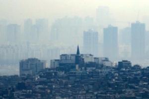 중국이 쏜 폭죽이 한국의 미세먼지로...첫 과학적 입증
