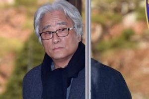 경찰, '17명 성추행' 이윤택 구속영장 신청