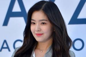 [포토] '내가 젤 예뻐' 레드벨벳 아이린