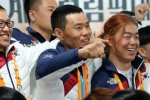 """동계패럴림픽 첫 金 신의현 """"베이징서 바이애슬론 메달 도전"""""""