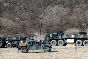 남북정상회담 앞둔 한미 연합훈련, 최대 '로키'로 진행
