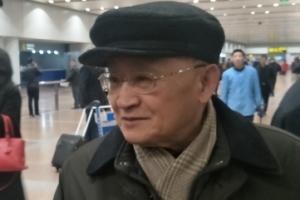 """리종혁 北조국통일연구원장, 베이징 도착…""""경유목적인 듯"""""""