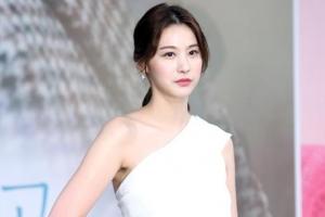 [포토] 유인영, 섹시한 어깨라인