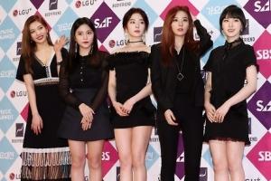 레드벨벳, '빨간맛' '배드 보이' 평양 공연곡으로 결정