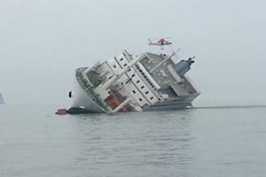 세월호 침몰, 그날 사건을 재구성한다…'그날, 바다' 예고편