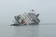 세월호 침몰, 그날 사건을 재구성한다…'그날, 바다'…