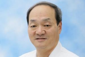 '위암수술 표준화 기여' 노성훈 연세암병원장 홍조근정훈장