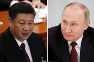 장기집권 시대 연 시진핑·푸틴 '비핵화 로드맵' 도우미 나설 듯