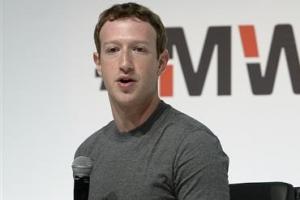 창사 후 최대 위기 닥친 페이스북, 저커버그 어디 갔나?