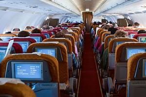 비행기에서 전염병 감염 피하려면?