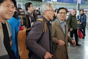 남·북·미 1.5트랙 대화…정상회담 성공 필요성 공감