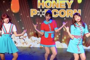 [영상] 에이핑크 향한 미카미 유아의 애정
