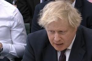 """존슨 영국 외무 """"푸틴이 히틀러처럼 월드컵 이용할 것"""" 파장 간단찮을 이유"""