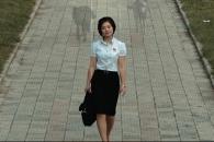이방인 시선으로 바라본 북한…'더 월' 예고편