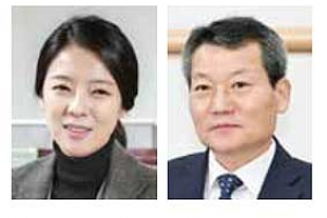 한국당 배현진 젊은 이미지 띄우기… 바른미래 정대유 기득권 타파 상징