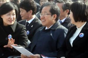 """여야 """"서해수호 희생자 잊지않을것""""…한국당 文대통령 불참 비판"""