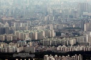 서울 아파트값 상승폭 다소 커져…재개발지역 등 강세 영향