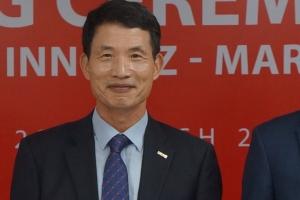 이노비즈협회· 베트남 TNG홀딩스· 마리타임은행 3자 업무협약