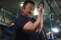 국내최초 팔뚝액션 '챔피언', 티저 예고편 공개