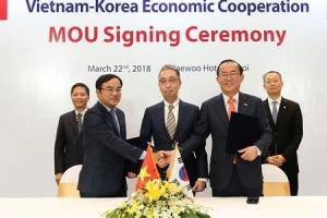 [경제 브리핑] 두산重, 베트남 풍력발전 건설 협약 체결