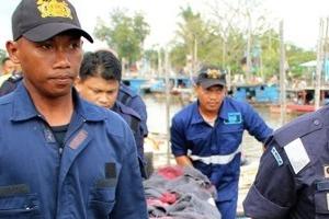 말레이시아 사고 선박…에에포켓 50시간 버틴 끝에 구조