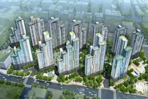 삼성물산 '서초 우성1차 재건축', 강남 한복판… 분양가 낮은 '로또 아파트'