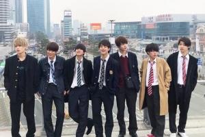 日서 가장 잘생긴 고교생들 한국 왔다
