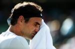 테니스 황제, 175위에 무너…