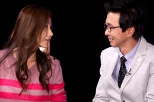 김국진-강수지, 알콩달콩 현실 예비 부부